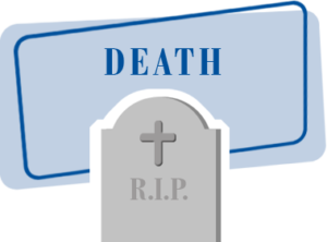 death and personal property appraiser help